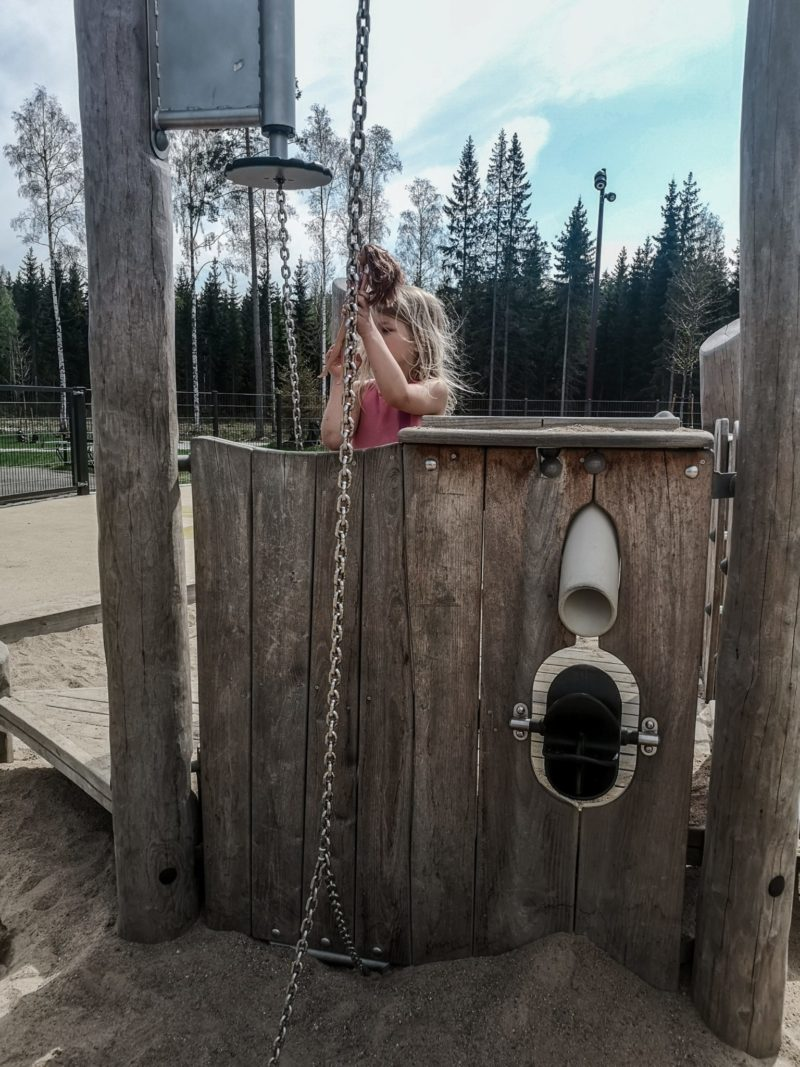 rykmentinpuisto